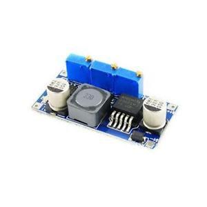 2PCS LM2596 DC-DC Step-down Adjustable Power Supply Module Converter LED driver