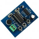 2PCS ISD1820 Sound/Voice Board recording and playback module