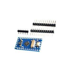 10 PCS Pro Mini atmega168 3.3V 8M Arduino Compatible Nano replace Atmega328 NEW