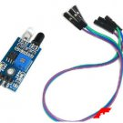 Obstacle Avoidance Sensor Infrared Module Reflection Photoelectric Sensor