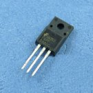 100PCS FQPF5N60C MOSFET N-CH 600V 4.5A TO-220F NEW GOOD QUALITY