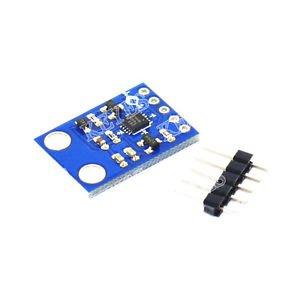 1PCS NEW MMA7660 Replace MMA7260 3 Axis Triaxial accelerometer sensor module