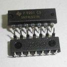 2pcs HD74LS21P 74LS21 SN74LS21N Dual 4 Inputs And Gates New