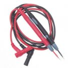 1 Pair VICTOR Pointy Universal Probe Test Leads For Digital Multimeter