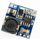 10PCS Mini DC-DC Buck Converter Step Down Module Power Supply For aeromodelling