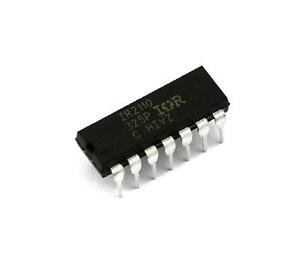 50PCS IR2110 DIP14 IR FETS DRIVERS NEW GOOD QUALITY