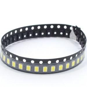 500PCS SMD SMT LED 3020 White Colour Super bright LED lamp Bulb