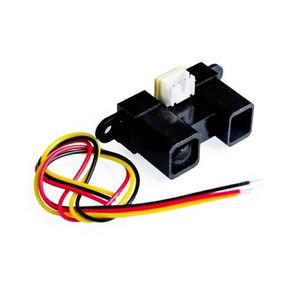 1PCS Sharp GP2Y0A02YK0F Infrared Proximity Sensor detect 20-150cm