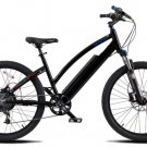 ProdecoTech Genesis R 600 Watt Motor e-Bike In Black