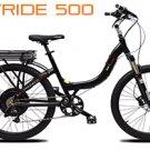 Prodecotech Stride R B 500w Hybrid eBike