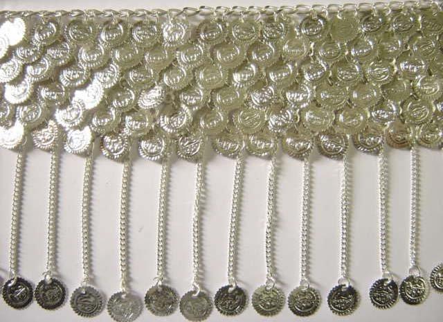 Coin Belt