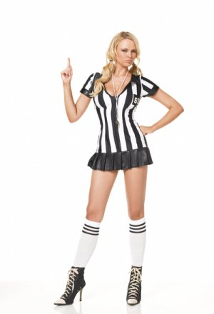 3 Piece Game Official Costume