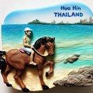 Hua Hin Thailand High Quality Resin 3D fridge magnet