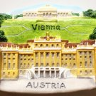 Schonbrunn Palace (Schönbrunn) Vienna Austria High Quality Resin 3D fridge magnet