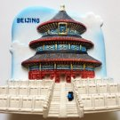 The Temple of Heaven Beijing CHINA High Quality Resin 3D fridge magnet