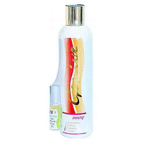 Hair Tonic Shampoo - Gos Lenno 265ml.