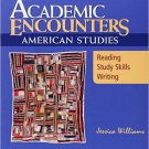 BUY Academic Encounters-American Studies and History Books-Buy College Books