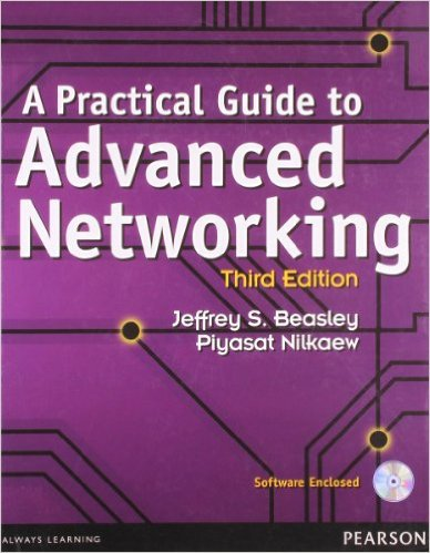 Buy A Practical Guide To Advanced Networking Book-Buy College Books