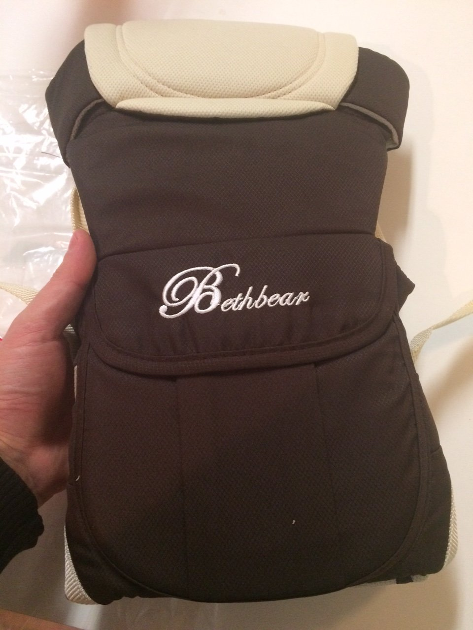 Baby Carrier Infant Comfortable Sling Backpack Pouch Wrap Baby Kangaroo