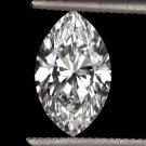 1.15ct MARQUISE CUT DIAMOND EGL-USA CERTIFIED H SI1 LOOSE ENGAGEMENT 1 CARAT 1ct