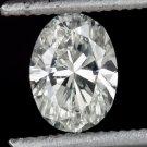 1/2 CARAT G SI DIAMOND OVAL CUT EGL-USA CERTIFIED 6X4 SHAPE ENGAGEMENT NATURAL