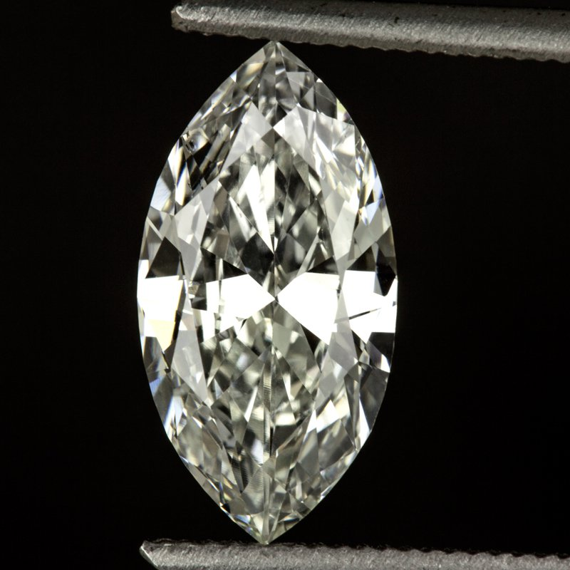 1.27 CARAT MARQUISE SHAPE CUT DIAMOND G VS2 EGL-USA CERTIFIED ENGAGEMENT NATURAL
