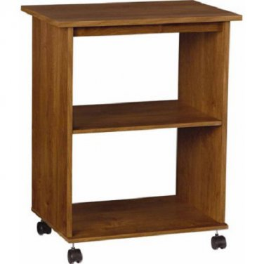 Ameriwood 2 Shelf Utility Cart