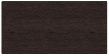 WorkPro Flex Collection Rectangle Table Top, Espresso