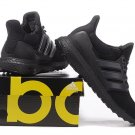 Ultra Boost - ALL Black (VIDEO AVAIL)