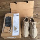 Yeezy Boost 350 - Oxford Tan (VIDEO AVAIL)