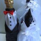Chris & Claire - Wedding Couple
