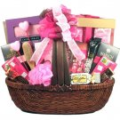 Pedicure giftbasket
