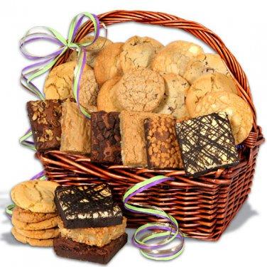 Cookies classic giftbasket