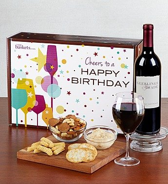 Happy birthday speciaBox
