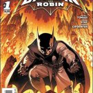 BATMAN AND ROBIN ANNUAL 1 (2013)