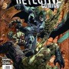 DETECTIVE COMICS # 3 VOLUME 2 NEW 52