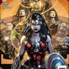Justice League #47 [2016] VF/NM DC Comics