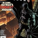 Batman & Robin Eternal #17 [2016] VF/NM DC Comics
