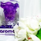 Purple Electric Aroma Warmer