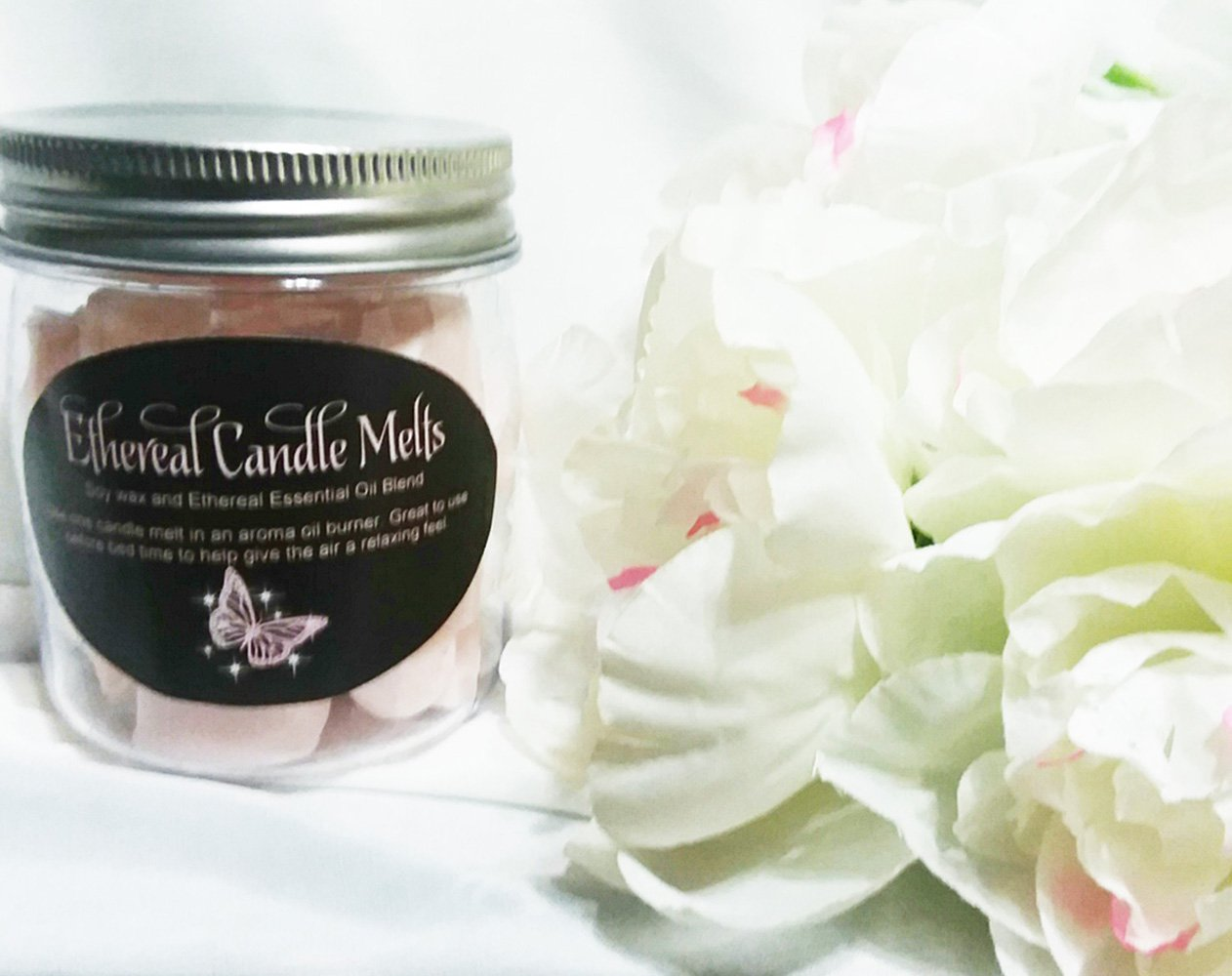 Ethereal Candle Melts