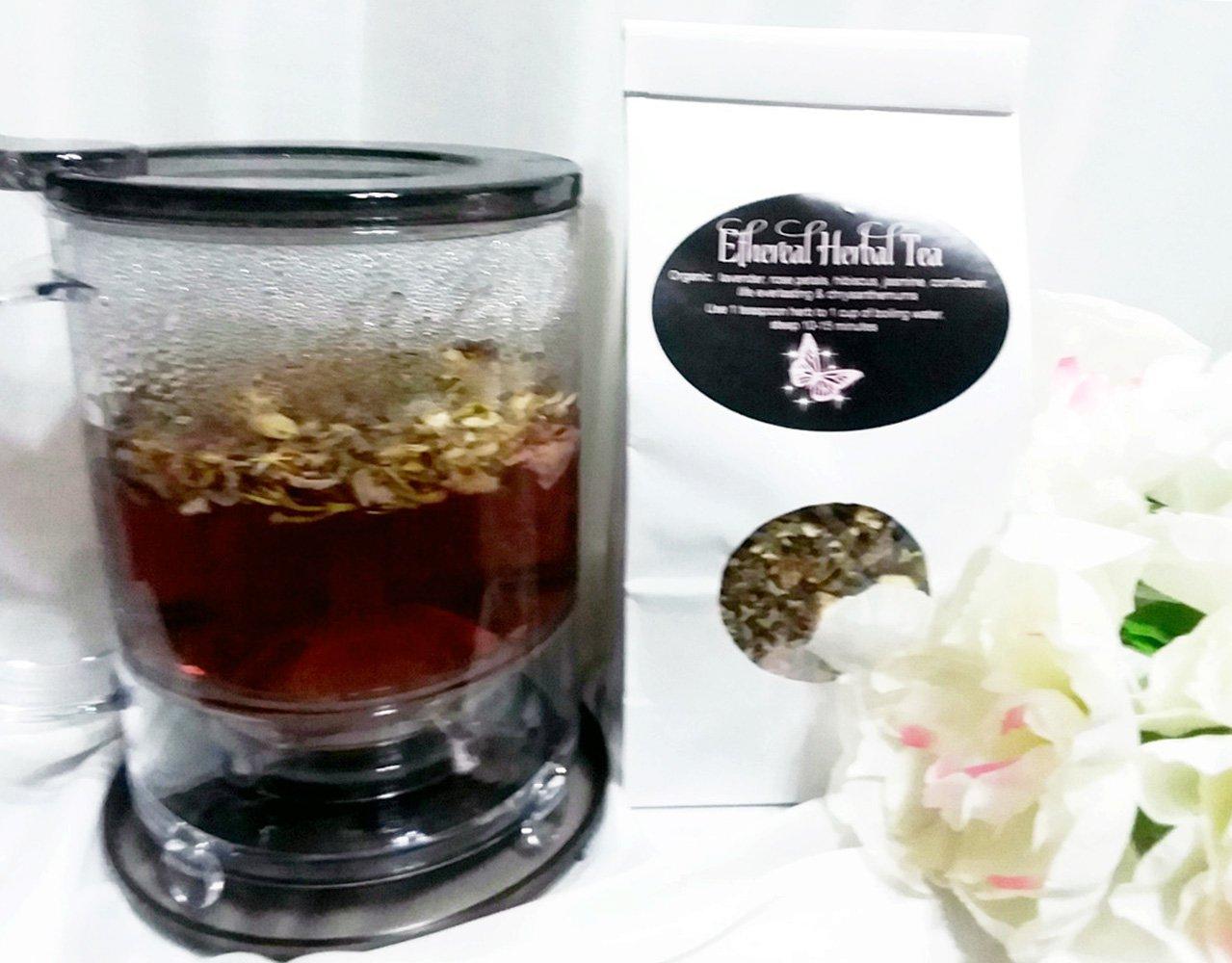 Ethereal Herbal Tea