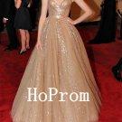 Strapless Prom Dress,Sequin Prom Dresses,Long Evening Dress