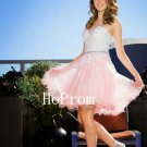Sweetheart Homecoming Dress,Lovely Short Homecoming Dresses,Prom Dress