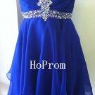 A-Line Chiffon Prom Dress,Sweetheart Prom Dresses,Evening Dress
