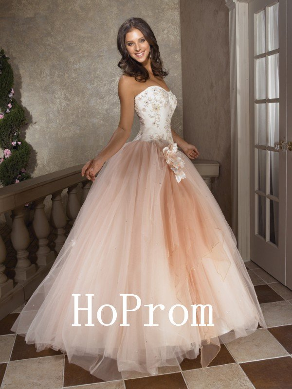Sweetheart Prom Dress,A-Line Prom Dresses,Evening Dress
