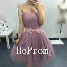 Sweetheart Homecoming Dresses,Lovely Cute Prom Dresses