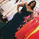 Dark Green Sweethear Prom Dress Pageant Dress