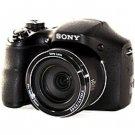 Sony Cyber-shot 20.1 Megapixels Digital Camera - 35x Optical/70x Digital Zoom