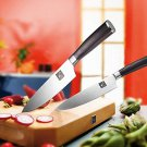 8 Inch Chefs Knife High Carbon Stainless Steel Slicing Dicing Chop