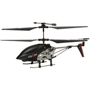 3.5-Channel Mini Gyro Special Edition Helicopter